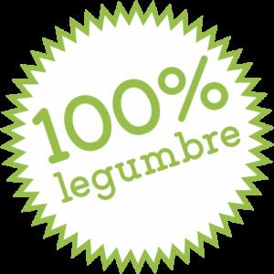 100legumbre
